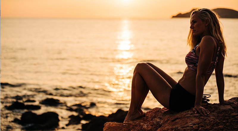 Persona Secum academy chakra programma rayette yoga