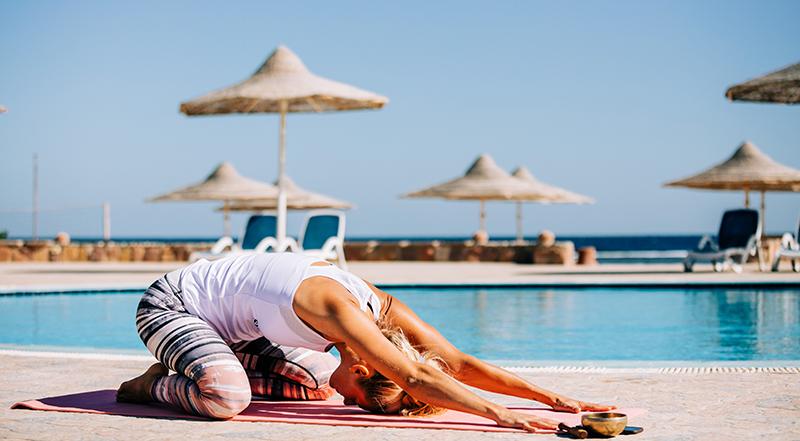 Persona Secum online yoga retreat ibiza egypt's yoga